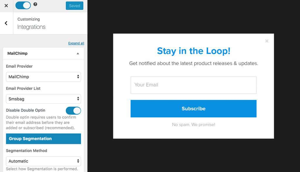 MailChimp WordPress Plugin - Grow & Engage Your Email List